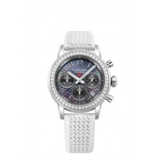 Chopard Mille Miglia Cronografo Inoxidable Acero & Diamantes 178588-3002