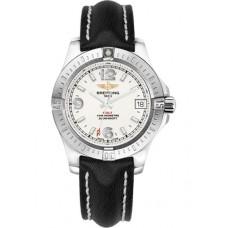 Breitling Chronomat Mujer Fecha Cuarzo A7438911 / G803 / 213X Réplicas