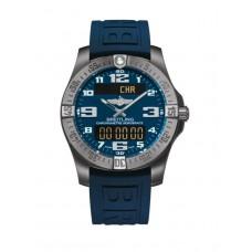 Breitling Aerospace Evo Azul Marcar para hombres E7936310-C869-158S-A20SS.1 Réplicas