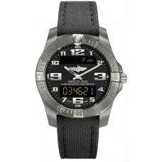 Relojes Breitling Aerospace Evo Negra Marcar Hombre E7936310 / F562 / 109W / A20BASA.1 Réplicas