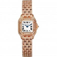 Cartier Panthere Cuarzo HPI01326 para mujer