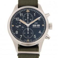 IWC de aviador Cronografo 43mm IW377724