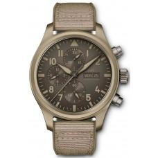 IWC de aviador Top Gun Cronografo IW389103