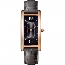 Cartier Tank Cintree Mecanica with Manual Winding WGTA0025 para hombre