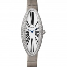 Cartier Baigniore Mecanica/Manual Winding WJBA0007 para mujer