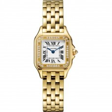 Cartier Panthere Cuarzo WJPN0015 para mujer