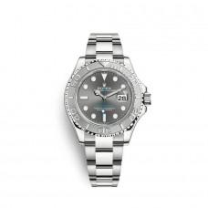 Rolex Yacht-Master 40 Oystersteel platino M126622-0001 Réplicas