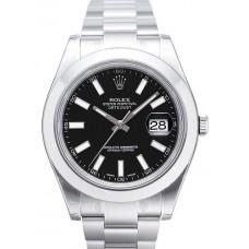Rolex Datejust II reloj de replicas 116300-2