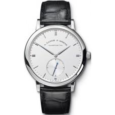 A.Lange&Sohne Grand Saxonia Automatik hombres Reloj replicas 307.026