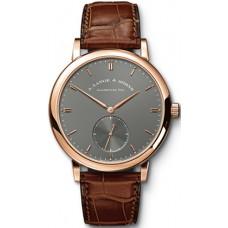 A.Lange&Sohne de Grand Saxonia Automatik hombres Reloj replicas 307.033