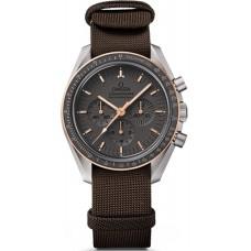 Omega Speedmaster Apolo 11 45 Aniversario del reloj