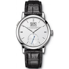 A.Lange&Sohne Saxonia Automatik hombres Reloj replicas 315.026
