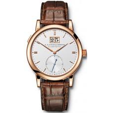 A.Lange&Sohne Saxonia Automatik hombres Reloj replicas 315.032