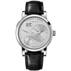 A.Lange&Sohne Lange 1 Daymatic Platinum hombres Automatique replicas 320.025