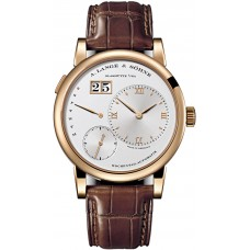 A.Lange&Sohne Lange 1 Daymatic oro Rose replicas 320.032