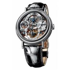 Replicas Reloj Breguet Classique hombres 3755PR-1E-9V6