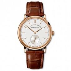 A.Lange&Sohne Saxonia Reloj automatico 38.5mm hombres replicas 380.032