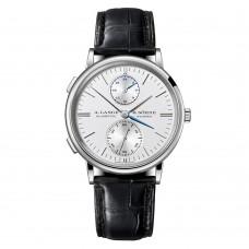 A.Lange&Sohne Saxonia Dual Time replicas 386.026