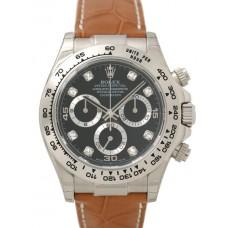 Rolex Cosmograph Daytona replicas de reloj 116519-3