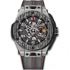 Hublot Big Bang Ferrari Carbon 401.NJ.0123.VR Réplicas