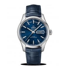 Replica OMEGA De Ville Hour Vision Co-Axial Master Chronometer Annual Calendar 41mm 433.33.41.22.03.001