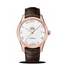 Replica OMEGA De Ville Hour Vision Co-Axial Master Chronometer 41 mm 433.53.41.21.02.001