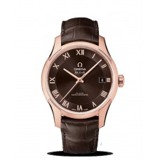 Replica OMEGA De Ville Hour Vision Co-Axial Master Chronometer 41 mm 433.53.41.21.13.001
