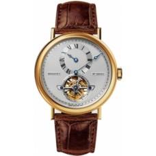 Replicas Reloj Breguet Classique hombres 5307BA-12-9V6
