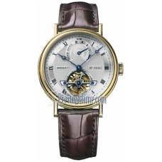 Replicas Reloj Breguet Classique hombres 5317BA-12-9V6