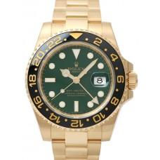 Rolex GMT-Master II reloj de replicas 116718 LN GR