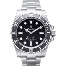 Rolex Submariner reloj de replicas 114060