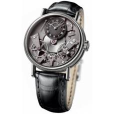 Replicas Reloj Breguet Classique hombres 7027BB-G9-9V6
