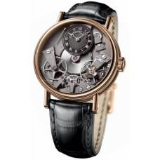 Replicas Reloj Breguet Classique hombres 7027BR-G9-9V6