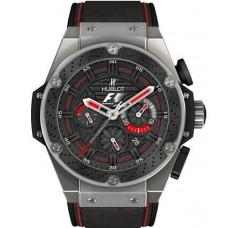 Replicas de Hublot F1 King Power hombres reloj