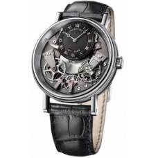 Replicas Reloj Breguet Classique hombres 7057BB-G9-9W6