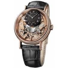 Replicas Reloj Breguet Classique hombres 7057BR-R9-9W6