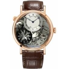 Replicas Reloj Breguet Classique hombres 7067BR-G1-9W6