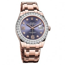 Réplicas Rolex 2016 Oyster Perpetual 86285 Lady-Datejust Pearlmaster-42745