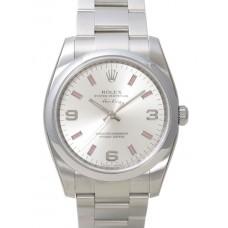 Rolex Air-King reloj de replicas 114200-10