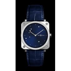 Bell & Ross BR S DIAMOND EAGLE DIAMONDS Reloj Réplicas