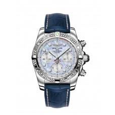 Réplicas Breitling Chronomat 41 AB0140AA/G712/718P/A18BA.1s