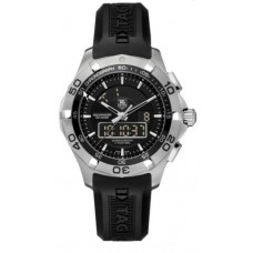 Tag Heuer Aquaracer Chronotimer hombres replicas de reloj
