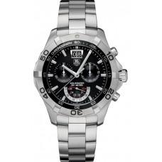 Tag Heuer Aquaracer Gry-Date hombres replicas de reloj