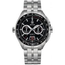Tag Heuer SLR Cronografo calibre 17 hombres replicas de reloj