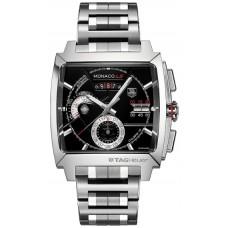 TAG Heuer Monaco Calibre 12 LS automatico Cronografo 40.5 mm