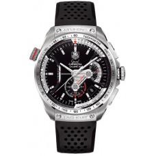 TAG Heuer Gry Carrera automatico Calibre 36 RS Caliper Cronografo