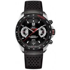 TAG Heuer Gry Carrera Calibre 17 RS automatico Cronografo