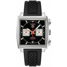 TAG Heuer Monaco Calibre 12 automatico Cronografo