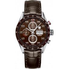 Tag Heuer Carrera Calibre 16 Day-Date automatico Cronografo 43mm