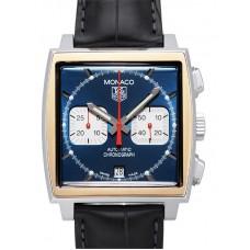 Réplicas TAG Heuer Monaco Chronograph hombre Reloj CW2113.LE6183